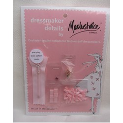 Dressmaker Details  Pink On Parade